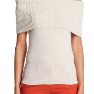 Theory Sweater Shirt 100% Cashmere